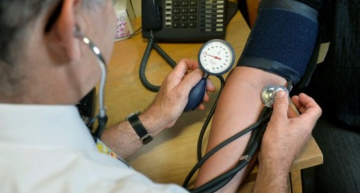 NHS Workforce Plan 'will Improve Access to Care'