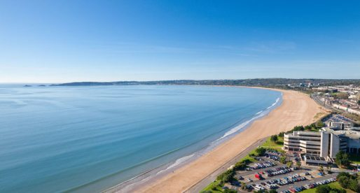 New Video Promotes Swansea's Coast to the World