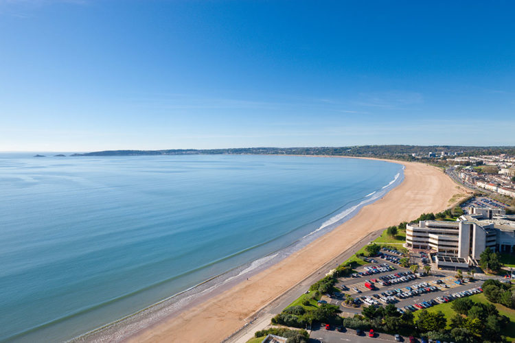 Dog Friendly Hotels Gower South Wales