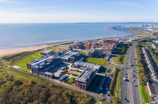 Swansea University Roadshows to Boost Welsh Manufacturing Industry