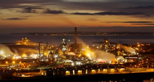 Steel Merger Welcomed by Neath Port Talbot Council