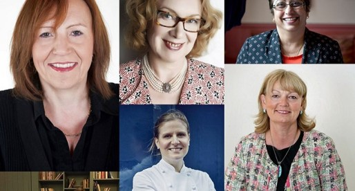 Five Leading Women in Hospitality Coming to Wales Discuss Industry's Future