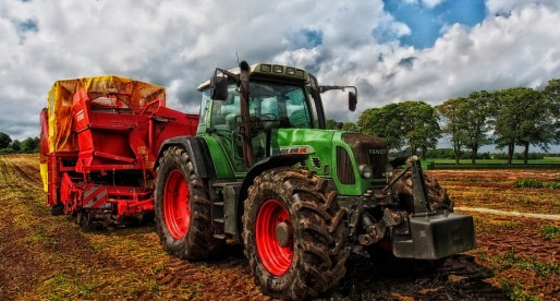 Legal Ramifications of Diversification in the Farming Industry