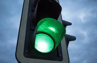 A477 Ferry Lane, Pembroke Dock: Signalisation Scheme