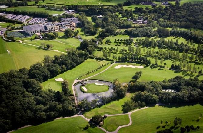 The Vale Resort Celebrates Double Award Win