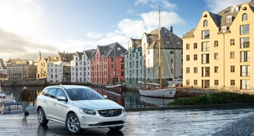 5 New Deals from Volvo Cars Cardiff