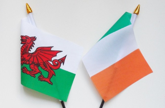 Welsh-Irish Exports Experience Huge Surge in 2018