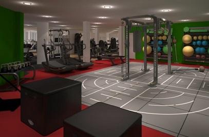 Leisure Centres Across Wrexham Set for £2.7 Million Revamp