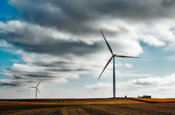 £9.5 Million EU Investment Will Help Wales Move Towards a Low Carbon Economy