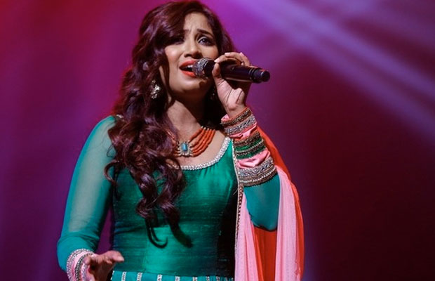 Female Bollywood Singers Who Can Sing In Various Languages