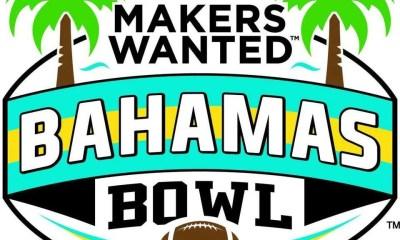 Makers Wanted Bahamas Bowl