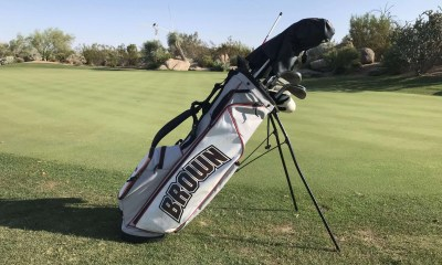 Brown University golf