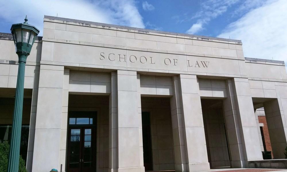 University of Virginia School of Law