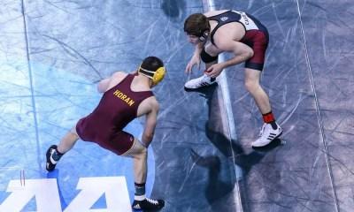 Stanford wrestling cut