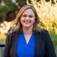 Katie Davis female NIL speaker
