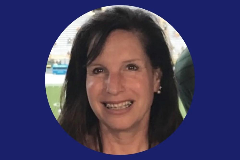 Gail Sideman NIL speaker