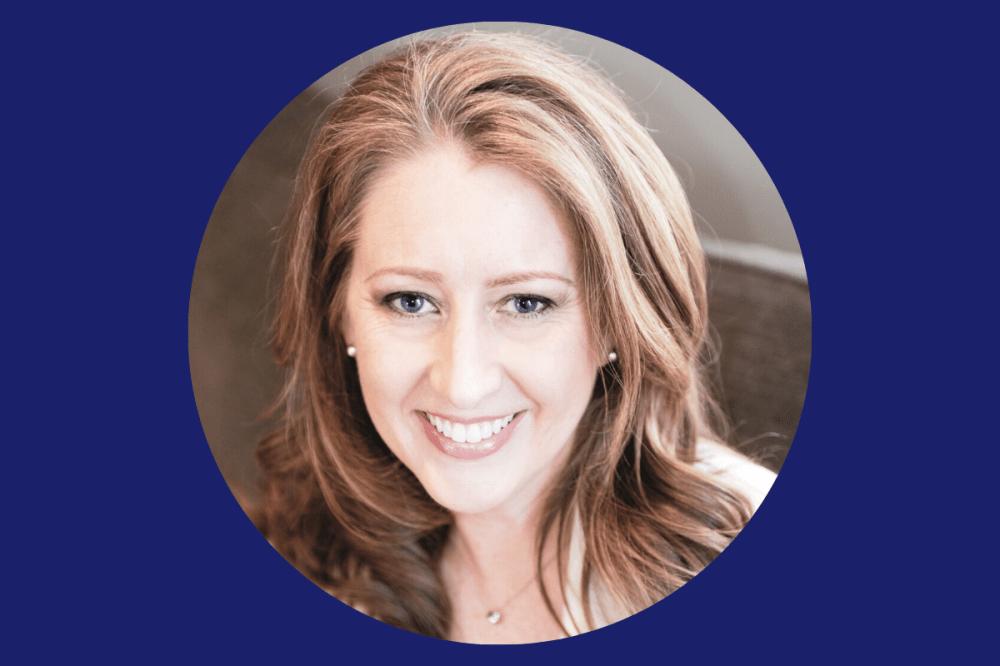 Julie Sommer female NIL speaker
