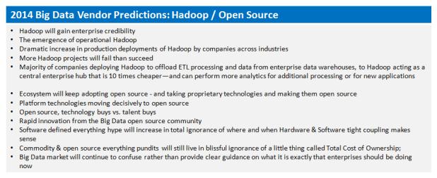 hadoop-open-source-predictions