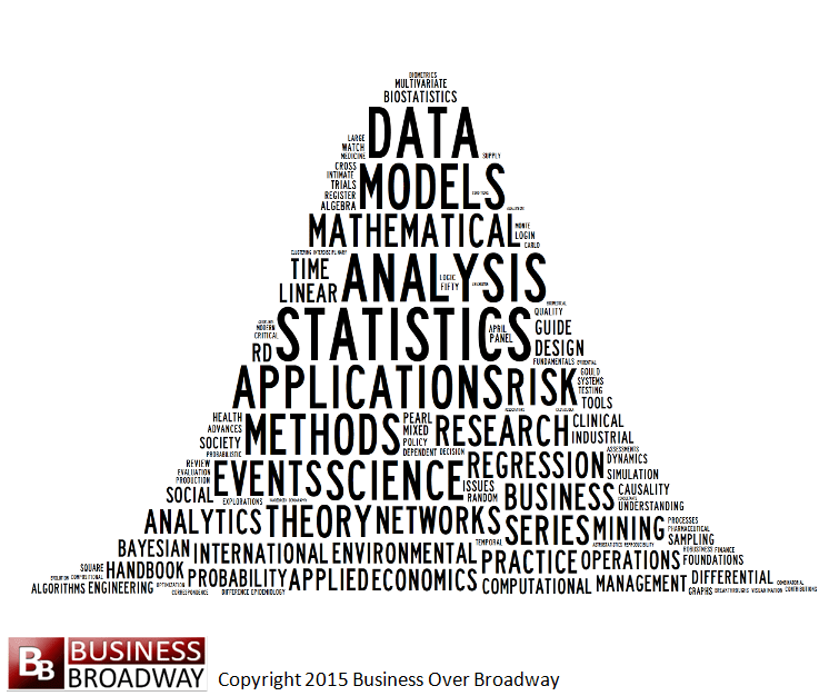 Making Sense of Our Big Data World: Statistics for the 99%