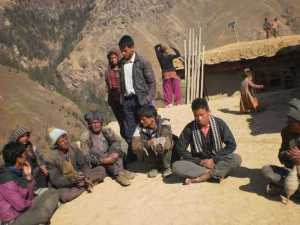 Karnali province struggles without food grains every year, but no redress