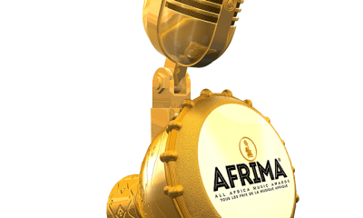 Music Business Talks To Kick-Off AFRIMA 2016