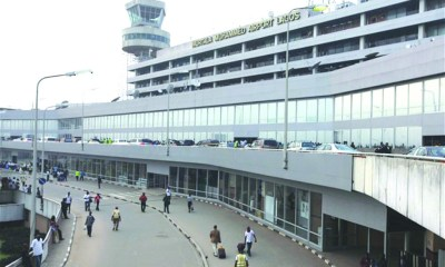 FG Okays Concessioning of Lagos, Abuja Airports