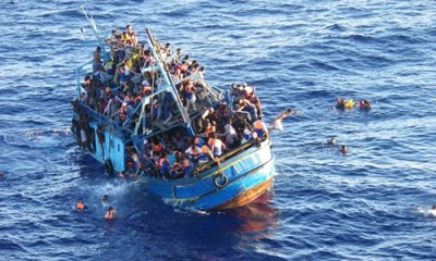 IOM Helps over 4,000 Stranded Nigerian, Other Migrants