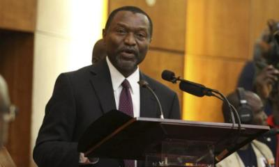 Udoma Briefs National Assembly On Economic Plan