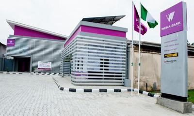 Fitch Ratings Affirms Wema Bank's Long-Term National Rating