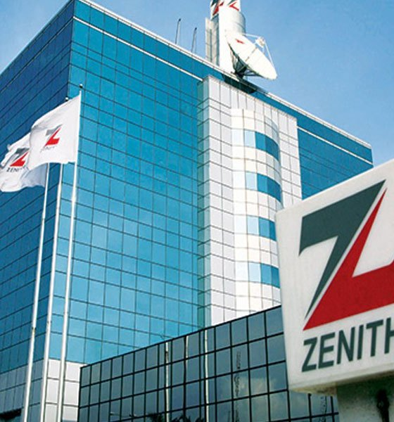 Zenith Bank Plc: Earnings Beat as Forex Income Spike Dwarfs Huge Provision