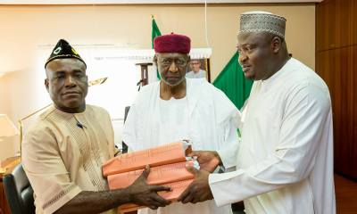 2017 Budget Will Be Timely—Presidency