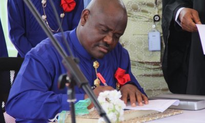 Wike Approves N100m to Boost Water Supply