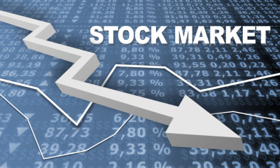 NSE: Stock Market Opens 2017 With 0.96% Loss