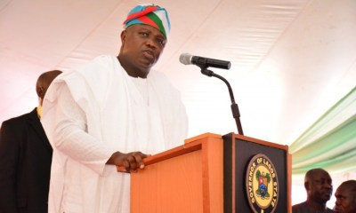 Lagos Vows to Ease Process of Doing Business