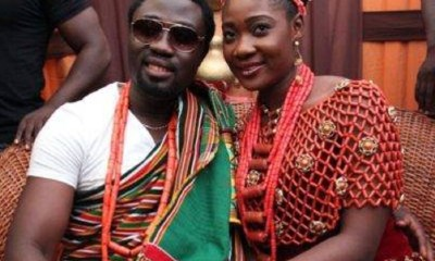 Esan Traditional Marriage