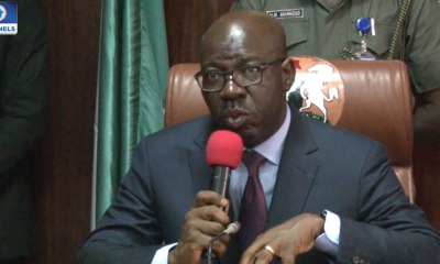 Obaseki Seals $50m Investment Deal With Singaporean Firm