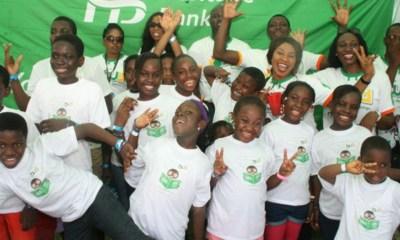 Heritage Bank Skoolimpics Ends Amid Cheers