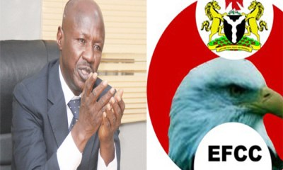 CSOs Beg Senate To Confirm Magu As EFCC Chairman