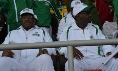 MIGA Now Breeding Ground For Int'l Sports Stars—Buhari