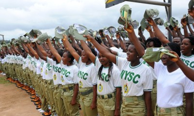 5 Ways To Maximize Your Time At NYSC Camp