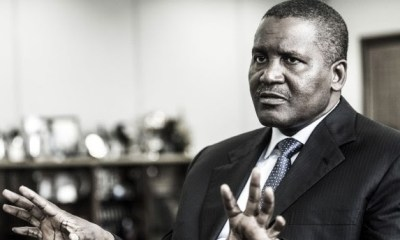 5 Things Young Entrepreneurs Must Know If They Want To Be A Dangote