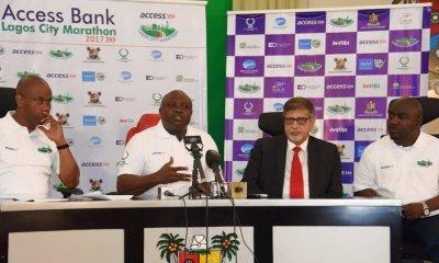 Lagos Marathon: 50,000 Athletes to Run For $50k