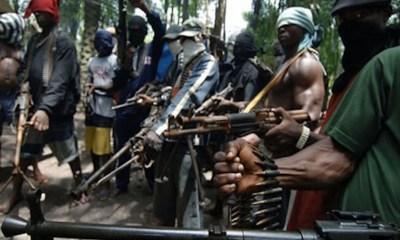 Police Arrest Abductors of Lagos College Students