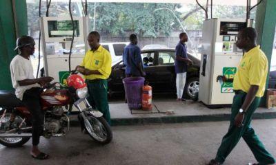 Reps Propose N70 Per Litre For Petrol
