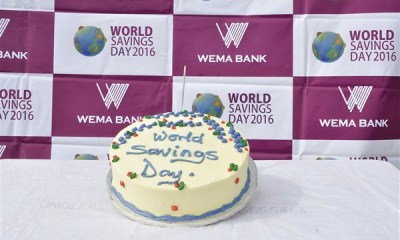 World Savings Day: Students Share Experiences With Wema Bank