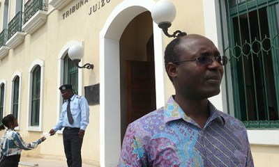 CPJ Wants Charges Against 2 Angola Journalists Dropped
