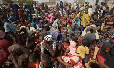 UN Seeks Over $1b to Help 6.9m Boko Haram Victims
