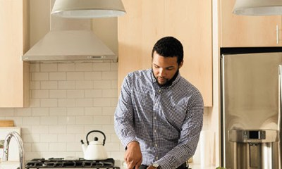 5 Reasons You Should Cook At Home Instead of Eating Out In Lagos