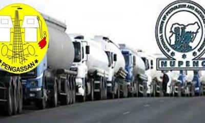 NUPENG Begins Nationwide Strike Today