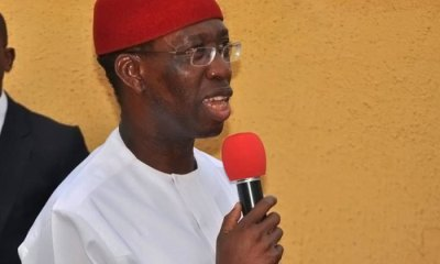 Oliver Fejiro, Journalist Of Many Lies Against Delta State Government
